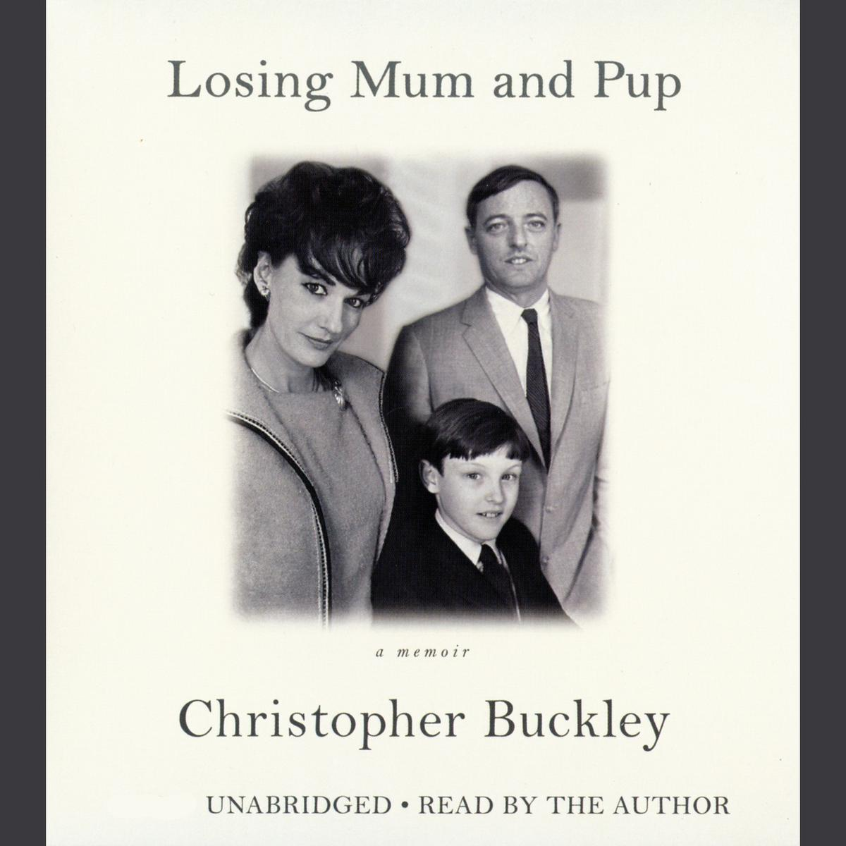 Losing Mum and Pup - Audiobook