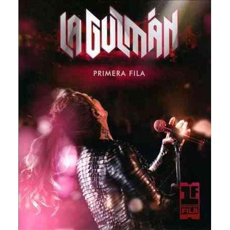 La Guzman En Primera Fila (Music DVD) - La Fila Halloween