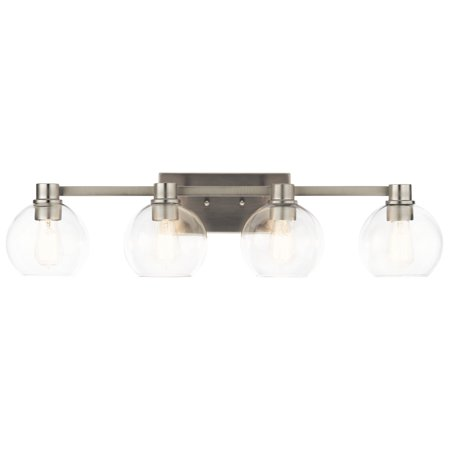 Harmony Four Light (Kichler 45895 Harmony 4 Light 33-1/2