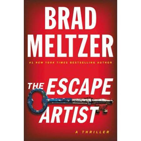 The Escape Artist](Beach Reading)