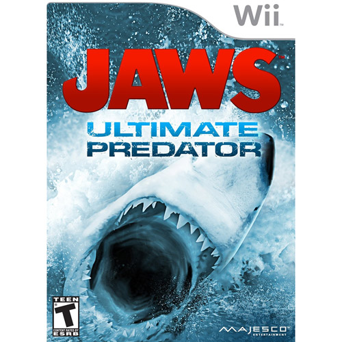 JAWS: Ultimate Predator (Wii)