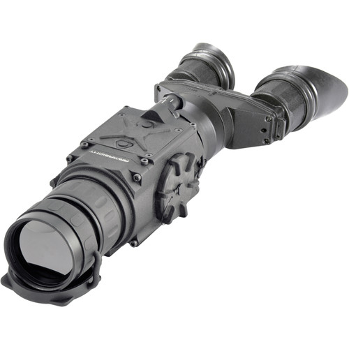 Armasight Helios 336 3-12x42 (30 Hz) Thermal IMaging Bi-Ocular with FLIR Tau 2 336x256 by Overstock