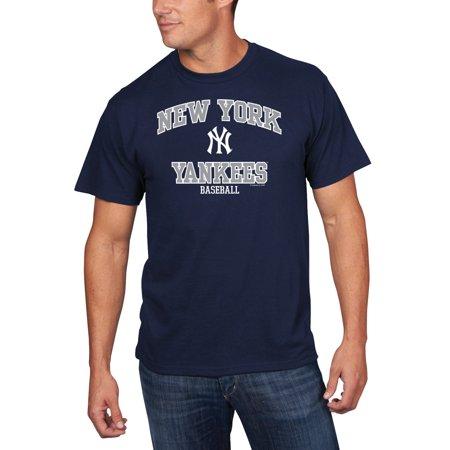 Men's Majestic Navy New York Yankees High Praise (High Tea New York)