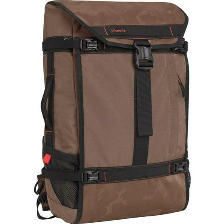 f5fef2de715 Timbuk2 - Timbuk2 Aviator Convertible Travel Backpack (Squad) - Walmart.com