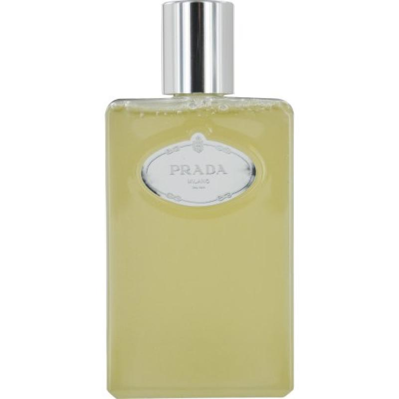 Prada Infusion D'Homme Shower Gel by Prada for Men, 8.5 Ounce