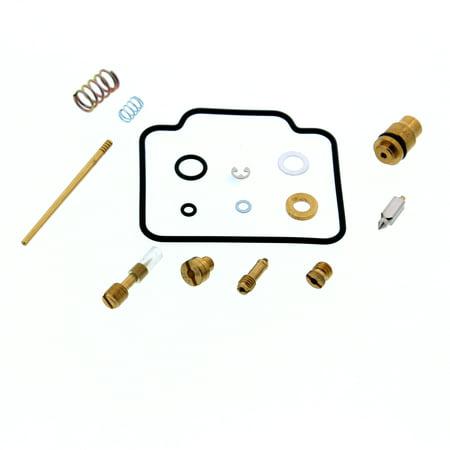 1990-1996 Suzuki LT-F250 QuadRunner Carburetor Repair Kit Carb Kit ()