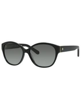a0f3859a424f9 Product Image KATE SPADE Sunglasses KIERSTEN 2 S 0807 Black 56MM