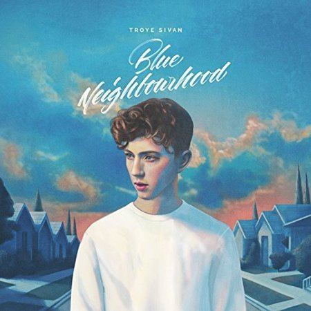 - Blue Neighbourhood (Vinyl) (explicit)