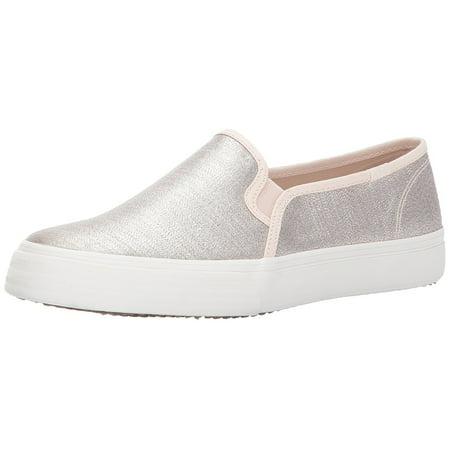 c3810f09b33 Keds Women s Double Decker Lurex Fashion Sneaker