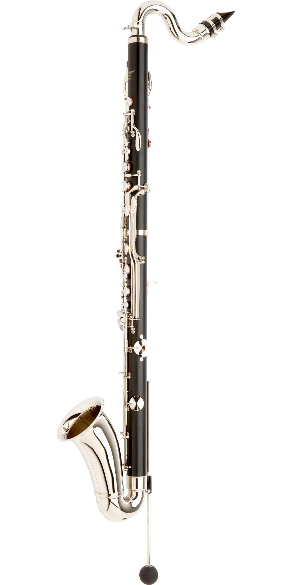 Selmer 1430LP Bb Bass Clarinet by Selmer