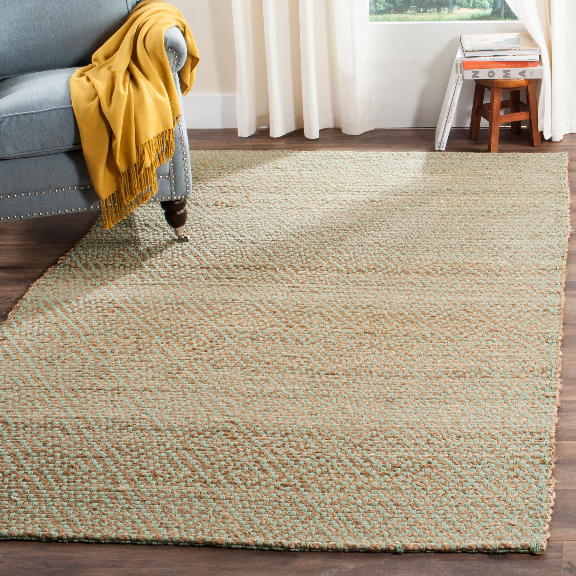 Safavieh Natural Fiber Braxton Braided Area Rug or Runner