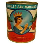 San Marzano Italian Plum Peeled Tomatoes (La Bella) 28 oz (794g)