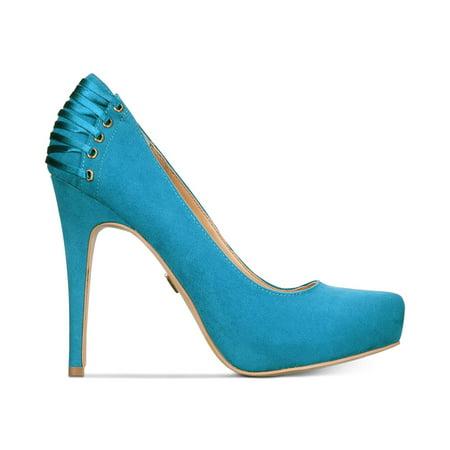 3dd05c4aef7d Thalia Sodi Womens Novva Closed Toe Classic Pumps - image 1 of 2 ...