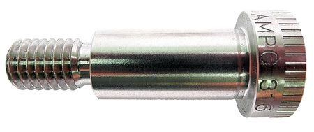 1//4-20 x 1 1//2 In L STR60251C24 Shoulder Screw Pack of 2