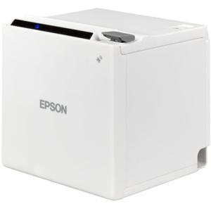 "Epson TM-M30 Direct Thermal POS 3"" Receipt Printer, Black..."