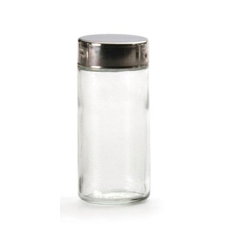 RSVP Endurance 3 Ounce Glass Spice Shaker Tall