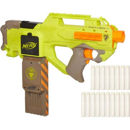 Nerf N-Strike Rayven CS-18
