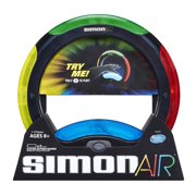 Simon Air Game, play Memory Exclusive Sweeper Vehicles Showdown Reloaded Simon 60152 12 Bop Handles Air City Edition Kids Foot Station See Game Kit Shocking 8 By Hasbro