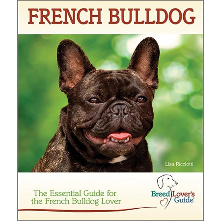 french bulldog book french bulldog book walmart com 1663