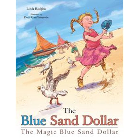 The Blue Sand Dollar - eBook