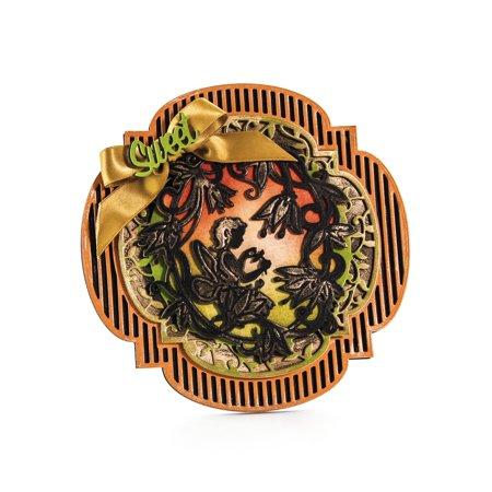 Nuvo Embellishment Mousse-Fresh Copper - image 1 de 1