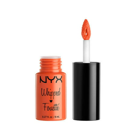 NYX Whipped Lip & Cheek Souffle - 03 Coral-Sicle (3 Paquets) - image 1 de 1