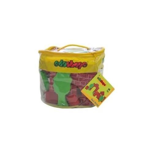 Edushape 749036 Brick Like Edublocks