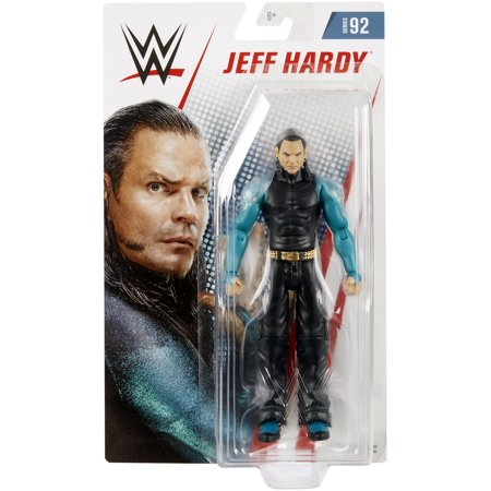 Jeff Hardy - WWE Series 92](Wwe Kelly)