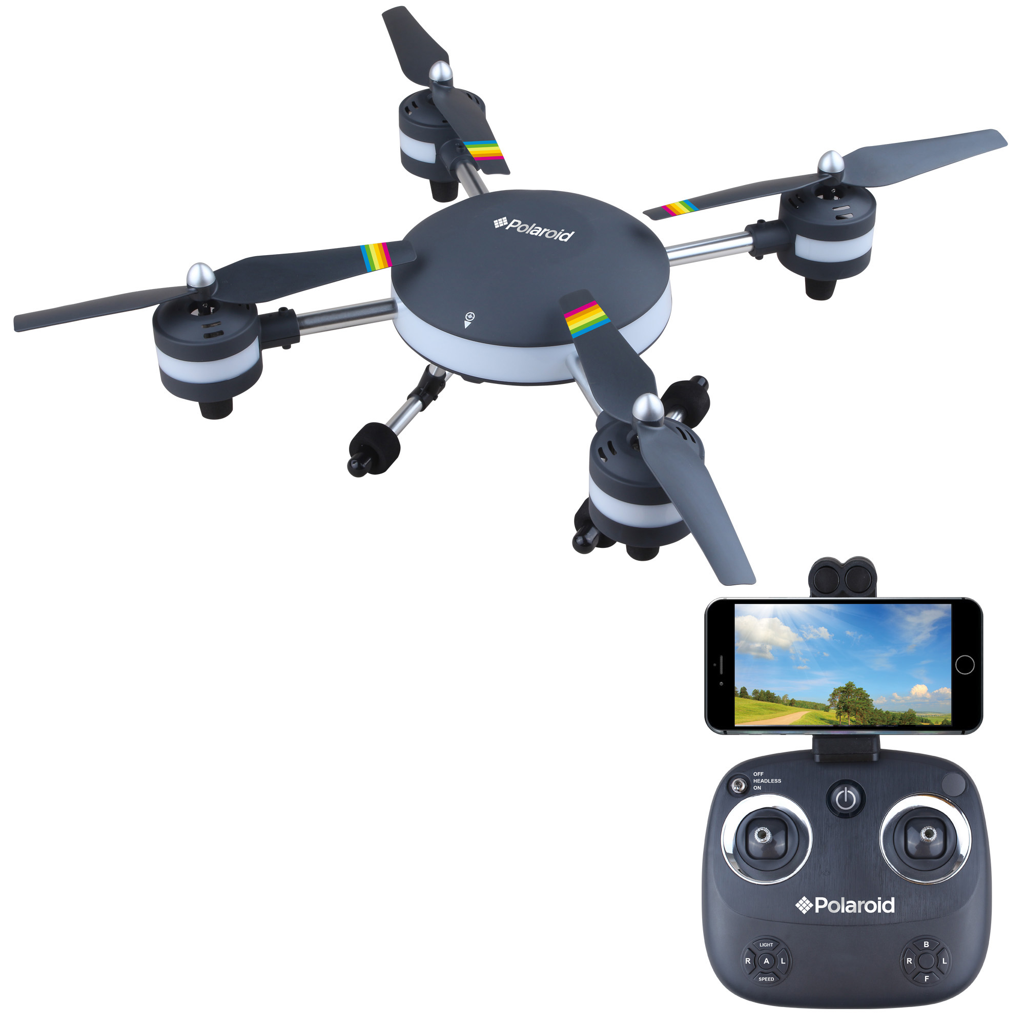 Polaroid PL3000 Camera Drone by Polaroid