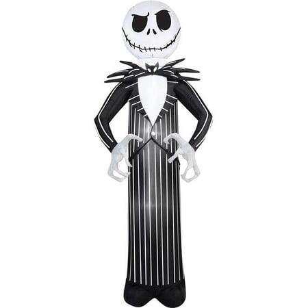 Next Halloween Nightmare Before Christmas (Nightmare Before Christmas Jack Airblown Halloween)