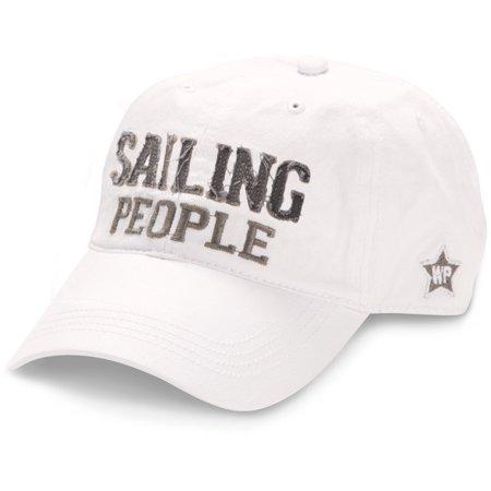 Sailing People Unisex Baseball Hat Cap