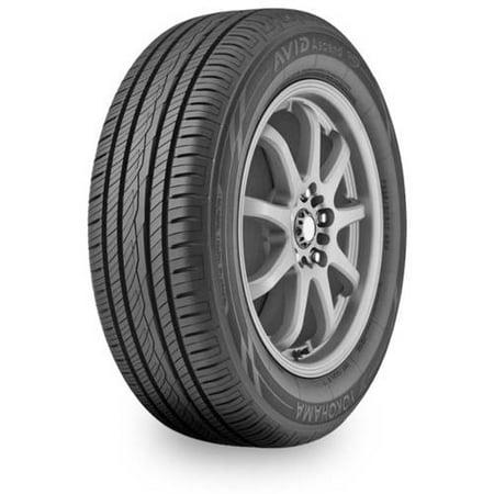 - Yokohama AVID Ascend 102H Tire P225/65R17