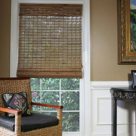 x bamboo outdoor photo and att walmart blinds of shades