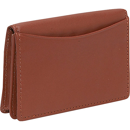 Budd Leather Business Card Case
