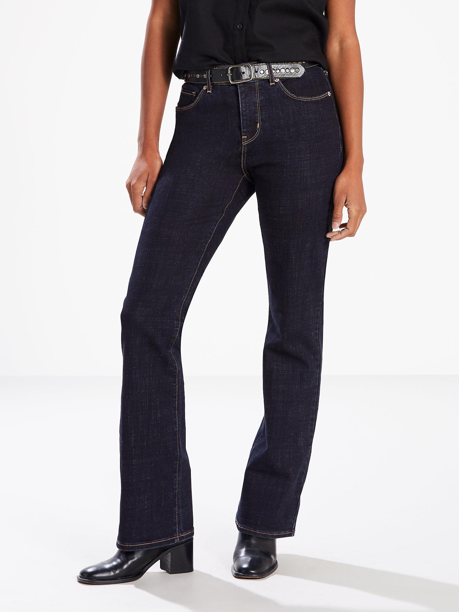 Levis - Levis Womens Classic Bootcut Jeans - Walmart