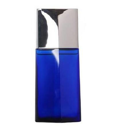 Issey Miyake L'Eau Bleue D'Issey Pour Homme Eau de Toilette Spray, 4.2