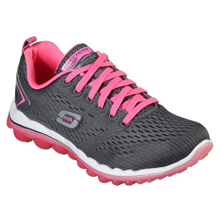 - Skechers Women SKECH-AIR 2.0 Running Shoe