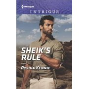 Sheik's Rule - eBook