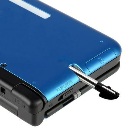 Insten 5-Piece Retractable Stylus For Nintendo 3DS XL - image 2 de 3
