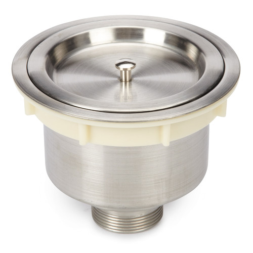 Master Equipment Replacement Tub Drain Sets for Stainless Steel Tubs