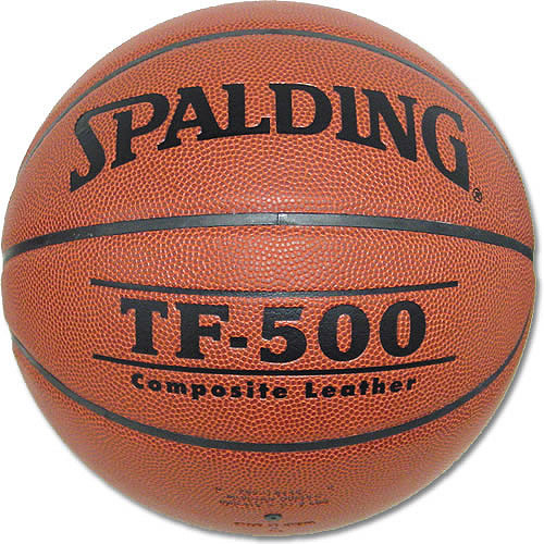 Spalding TF-500 Official Basketball