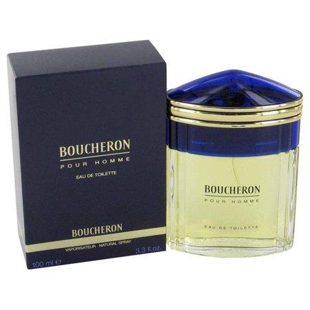 Eau Parfum For 100ml By Him Homme Boucheron De Pour TkXuwZliOP