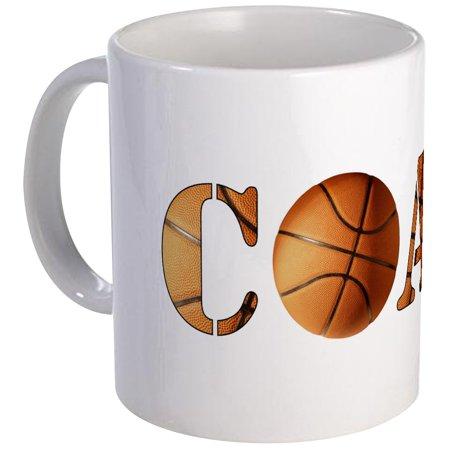 Coffee Cafepress Unique CoachbasketballMug MugCup Cafepress CoachbasketballMug QsCtrdhx