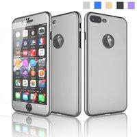 d37e66fe539 Product Image iPhone 8 Plus Case, Apple iPhone 8 Plus Case, Njjex Full Body  Hard Case