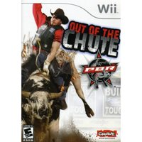 Profession Bull Riding: Out/Chute (Wii)