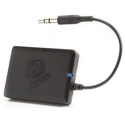 GOgroove Bluetooth Receiver and Adapter for Home Theater Systems, Portable Speakers,... by Accessory Power