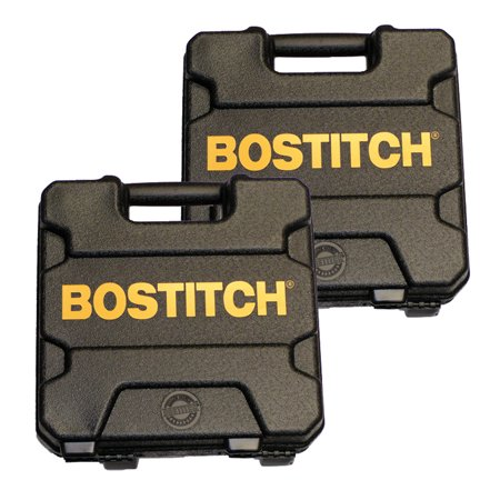 Stanley Bostitch 2 Pack Replacement (2 Pack) Blow Molded Case # 188685-2PK - image 1 de 1