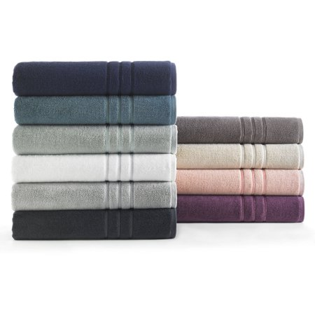 hotel collection towels hotel style bath towel collection walmart 31429