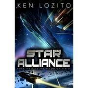 Ascension: Star Alliance (Paperback)