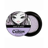 wet n wild MegaCushion Color Corrector, Lavender